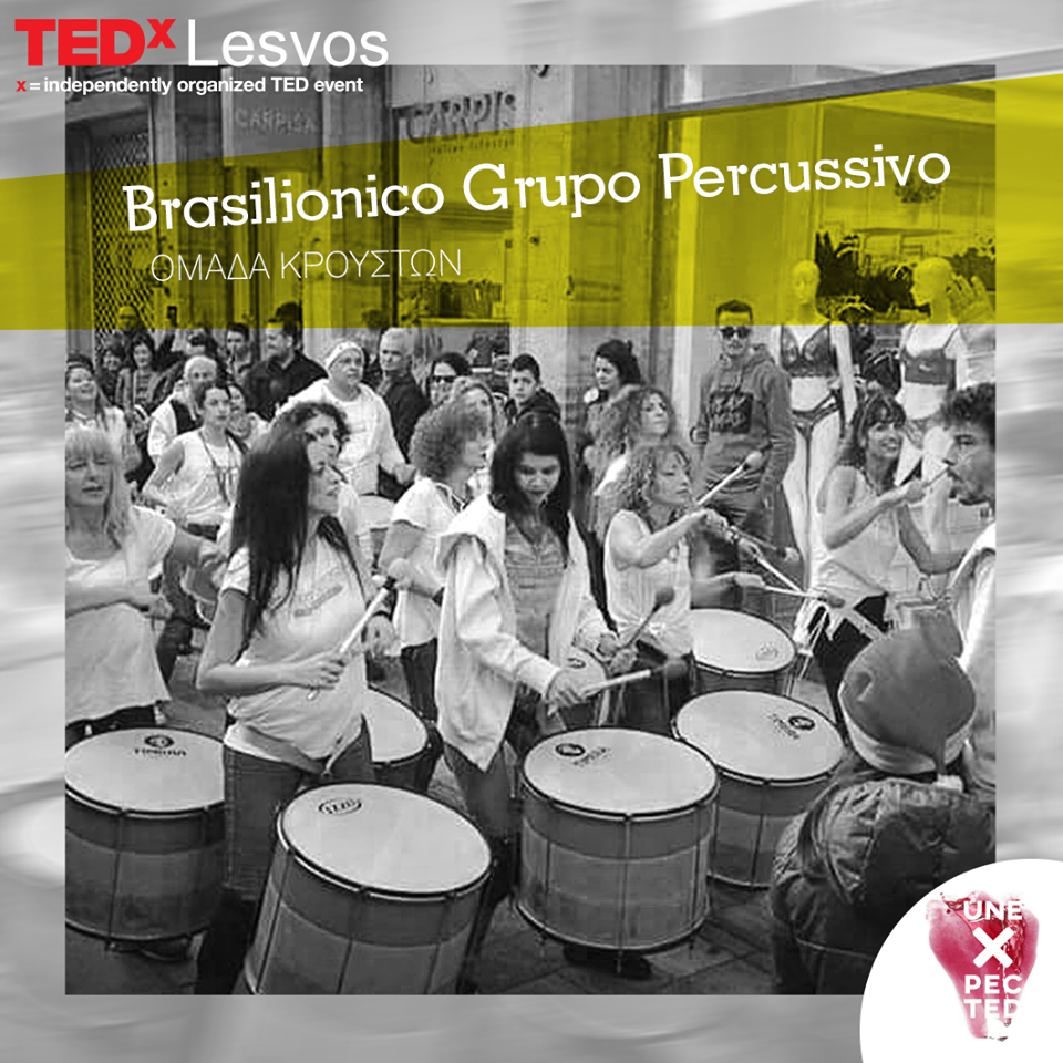 Brasilionico Grupo Percussivo